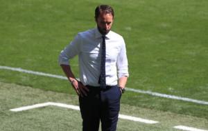 """Саутгейт: """"Англія контролювала гру більшу частину матчу і не дала Хорватії створити багато моментів"""""""