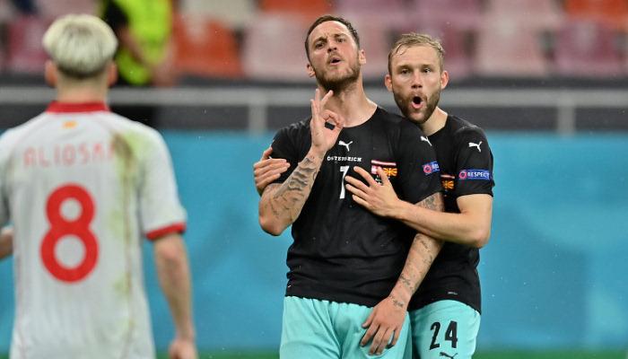 Арнаутович дисквалифицирован на один матч Евро за оскорбительные высказывания