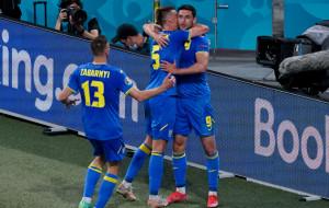 Зеленский: «Очень сильная игра. Каждый украинец был с Вами и будет дальше»
