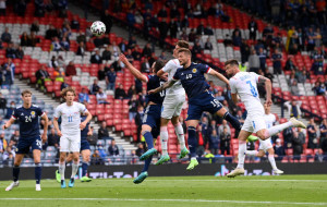 Шотландия — Чехия. Видео обзор матча за 14 июня