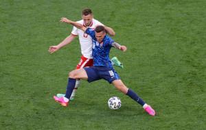 Польша — Словакия. Видео обзор матча за 14 июня