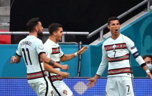 Венгрия — Португалия. Видео обзор матча за 15 июня