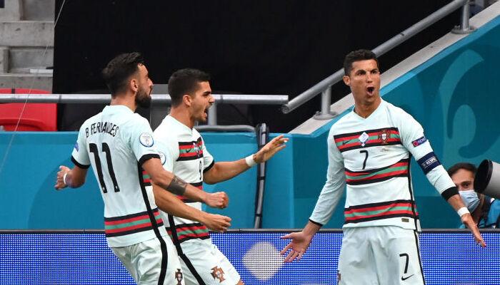 Португалия – Германия прогноз и ставки на матч Евро 2020 19.06.2021