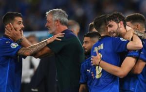 Италия — Швейцария. Видео голов и обзор матча