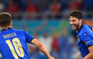 Італія розгромила Швейцарію і забезпечила собі місце в плей-офф Євро-2020