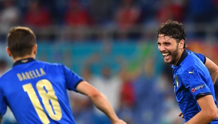 Италия разгромила Швейцарию и обеспечила себе место в плей-офф Евро-2020