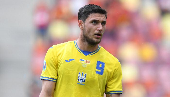 Ярмоленко і Яремчук – перший дует в історії Євро, який забив по голу в кожному з двох стартових матчів