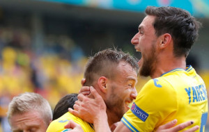 Ярмоленко забив 42-й гол за збірну України, Яремчук – 10-й