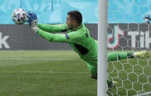 Бущан визнаний «Левом матчу» проти Австрії