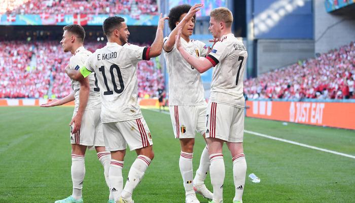 Бельгия – Португалия прогноз и ставки на матч Евро-2020