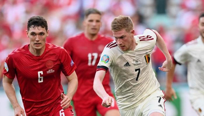 Россия – Дания где смотреть трансляцию матча Евро-2020