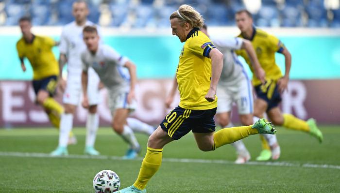 Швеция – Польша Прогноз и ставки на матч 23 июня