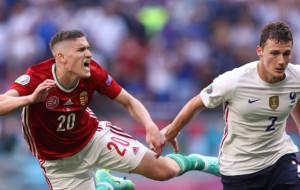 Португалія – Франція коли і де дивитися трансляцію матчу Євро-2020