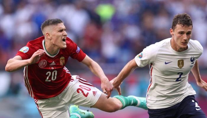 Португалия – Франция когда и где смотреть трансляцию матча Евро-2020