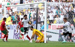 Німеччина – Угорщина коли і де дивитися трансляцію матчу Євро-2020