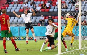 Португалия — Германия. Видео обзор матча за 19 июня