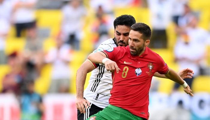 Моутинью: «Нужно вынести положительные моменты из игры с Германией»