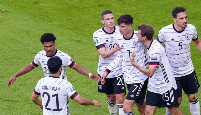 Германия – Венгрия прогноз и ставки на матч Евро-2020