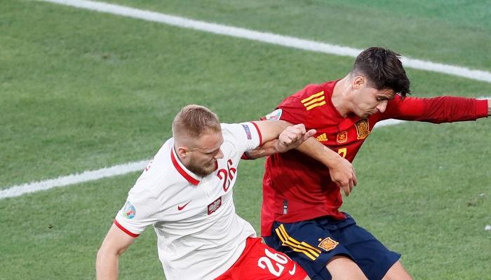 Іспанія – Польща. Відео голів та огляд матчу