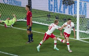 Швеція – Польща коли і де дивитися трансляцію матчу Євро-2020