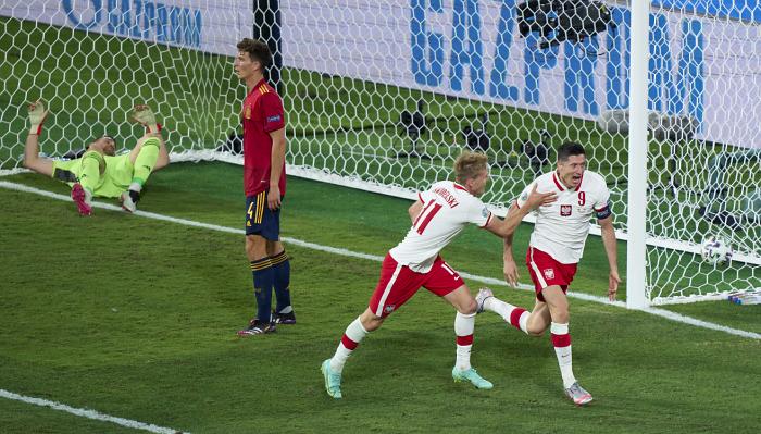 Швеция - Польша когда и где смотреть трансляцию матча Евро-2020