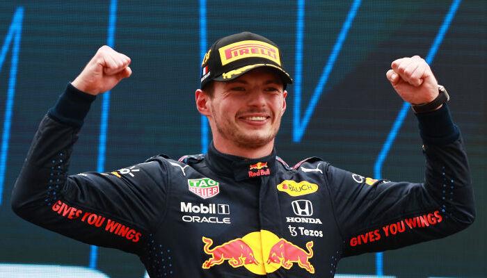 Ферстаппен выиграл Гран-при Австрии, Хэмилтон — четвертый