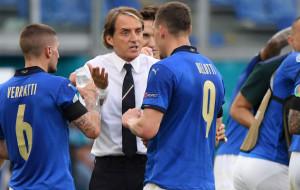Збірна Італії повторила свою рекордну серію з 30 матчів без поразок