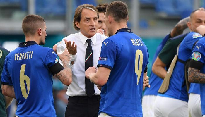 Италия - Австрия прогноз и ставки на матч Евро-2020