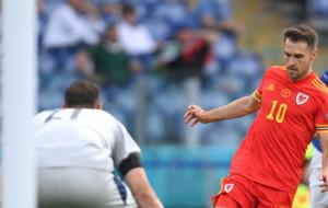Рэмси — о матче против Италии: Проявили характер против отличной команды