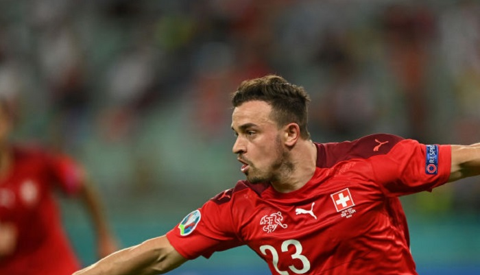 Швейцария - Испания когда и где смотреть трансляцию матча 1/4 финала Евро-2020