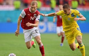 Україна – Австрія. Відео огляд матчу за 21 червня
