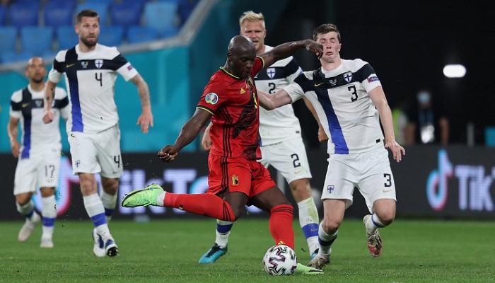 Бельгия – Португалия когда и где смотреть трансляцию матча 1/8 финала Евро-2020