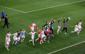 Дания стала первой командой в истории Евро, которая вышла в плей-офф после двух кряду поражений на старте