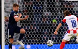 Хорватія – Шотландія. Відео огляд матчу за 23 червня