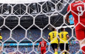 Швеция — Польша. Видео голов и обзор матча