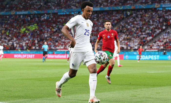 Тюрам, Дінь і Кунде не допоможуть збірній Франції в матчі проти Швейцарії