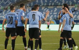 Болівія — Уругвай. Відео огляд матчу за 25 червня