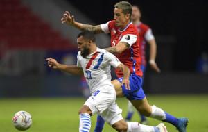 Чилі — Парагвай. Відео огляд матчу за 25 червня