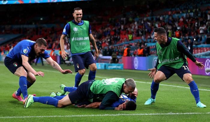 Италия – Испания прогноз и ставки на матч 1/2 финала Евро-2020