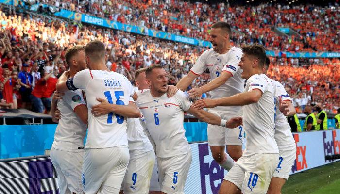 Чехия – Дания прогноз и ставки на матч 1/4 финала Евро-2020