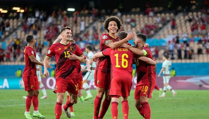 Бельгія – Португалія. Відео голів та огляд матчу