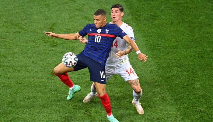 Франція – Швейцарія. Відео голів та огляд матчу
