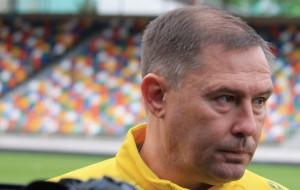 Климовский продолжит работать в тернопольской Ниве