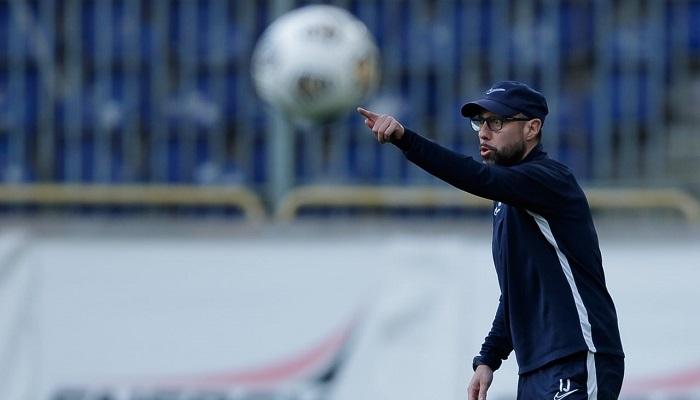 """Йовічевич: """"Чекаємо ще пару футболістів, щоб сконцентруватися на старті чемпіонату"""""""