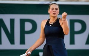 Костюк и Людмила Киченок вышли в финал парного турнира в Тенерифе