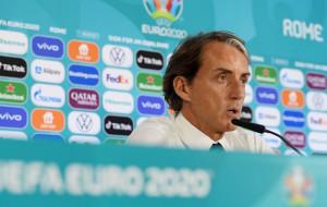 Манчини: У Швейцарии есть игроки, способные решить судьбу матча