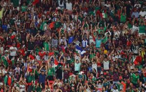Сборная Мексики проведет два матча при пустых трибунах из-за гомофобных кричалок своих фанатов