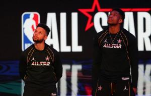 Каррі, Дончич і Адетокумбо увійшли до першої символічної збірної сезону в НБА