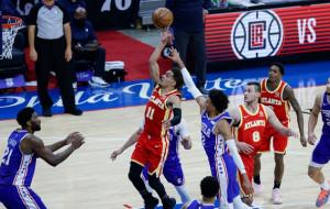 Плей-офф НБА: Кліпперс втретє обіграли Юту, Атланта – Філадельфію