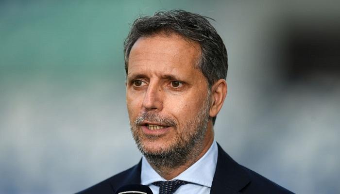 Тоттенхэм ведет переговоры о назначении Паратичи спортивным директором